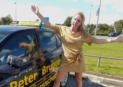 verkeersschool Peter Brugge